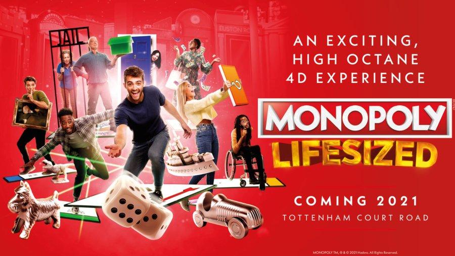 Monopoly Lifesized b