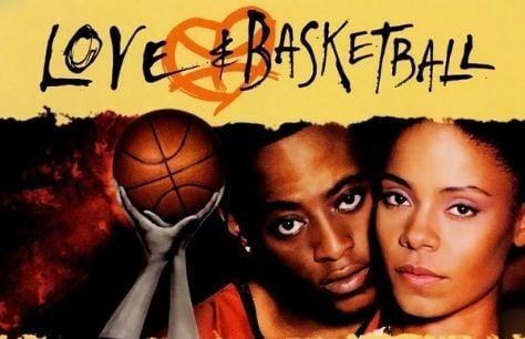 Cinema: Love & Basketball