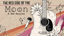 red side of the moon musical