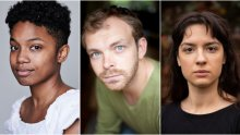 Dracula The Untold Story cast