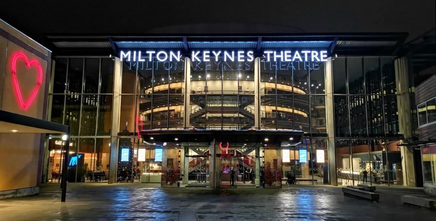 Milton Keynes Theatre 2