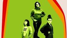 Tier Three Sisters