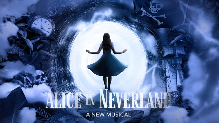 alice in neverland new musical