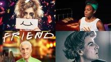 four new shows stream theatre