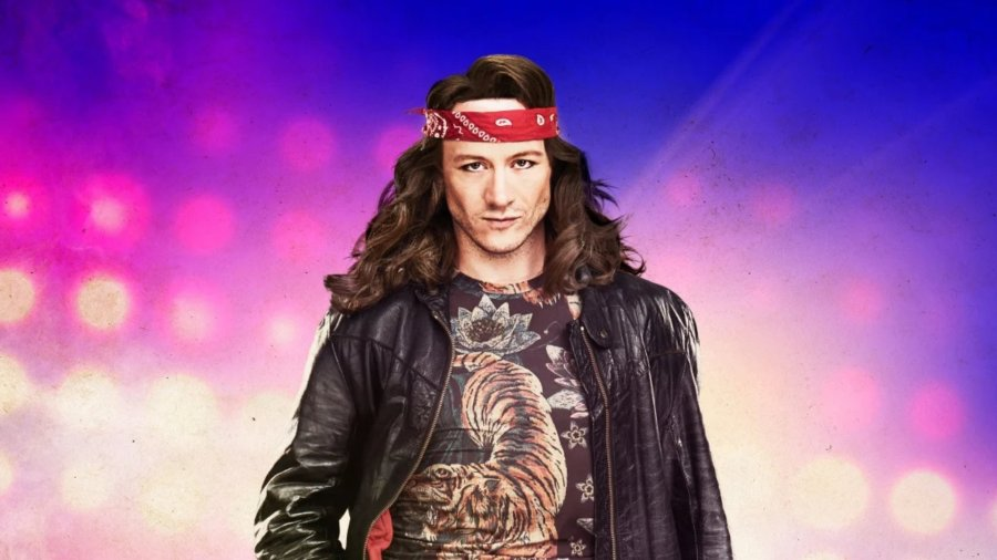 kevin clifton rock of ages