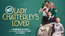 Not Lady Chatterley's Lover tour
