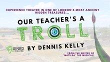 our teachers a troll