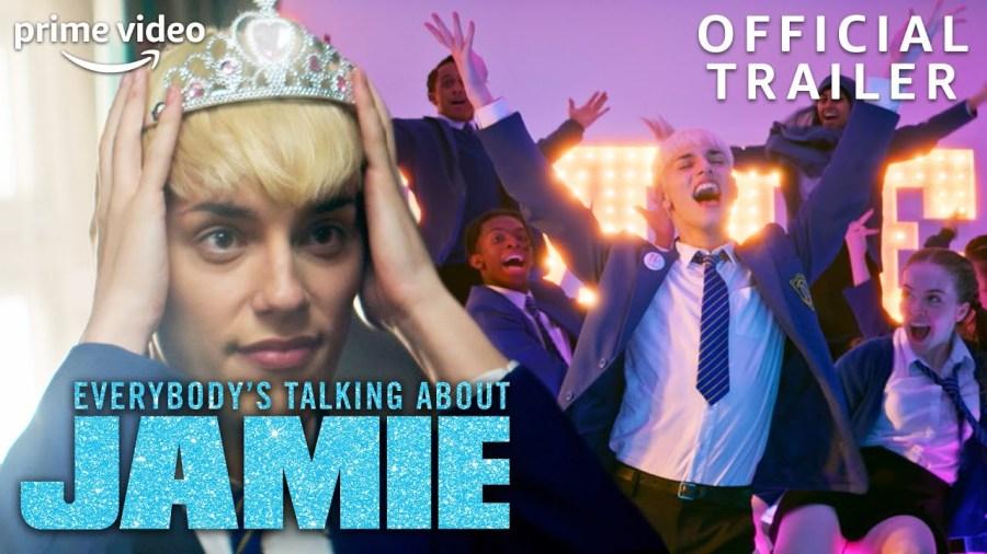 everybodys talking about jamie