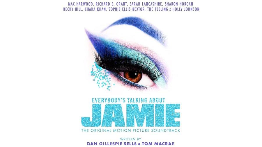 Everybody's Talking About Jamie movie soundtrack album