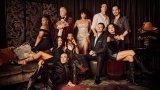 Moulin Rouge cast west end
