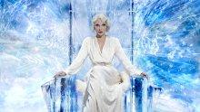 Samantha Womack lion witch wardrobe cast tour
