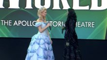 Wicked musical west end live