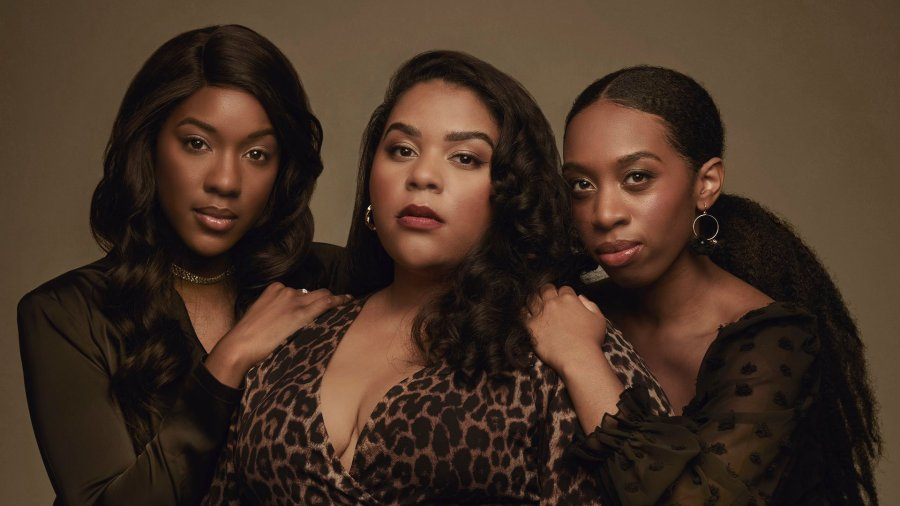 dreamgirls tour cast