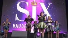 six the musical cast west end live