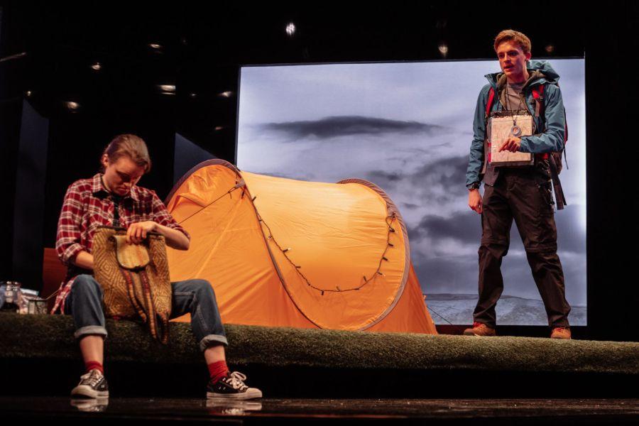 Cheer Up Slug, Live Theatre, credit Von Fox Promotions (04)