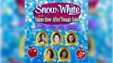 Snow White and the Happy Ever After Beauty Salon
