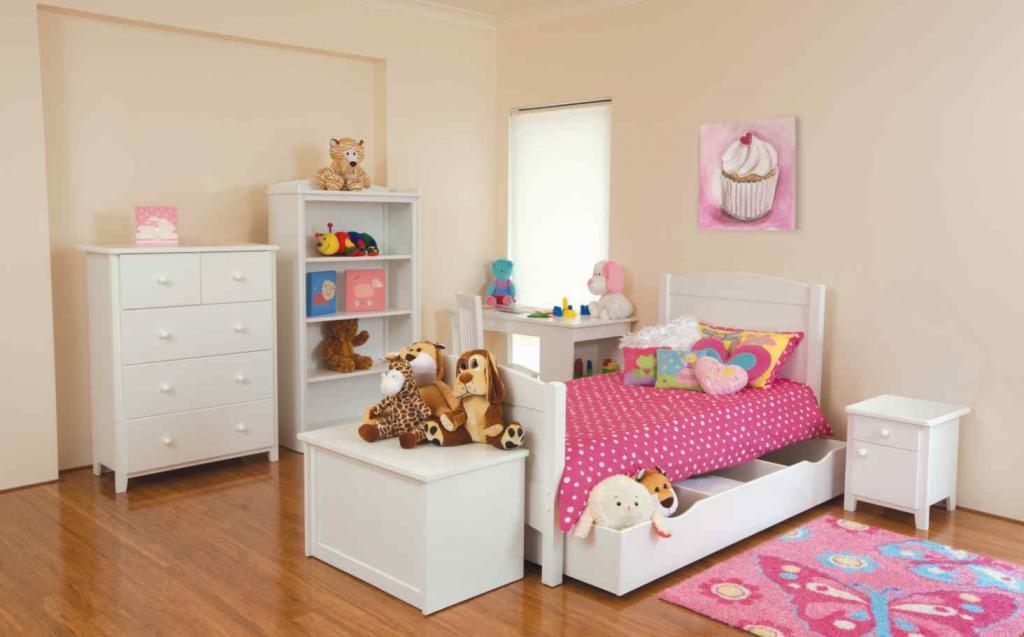 Discount Kids Bedroom Sets