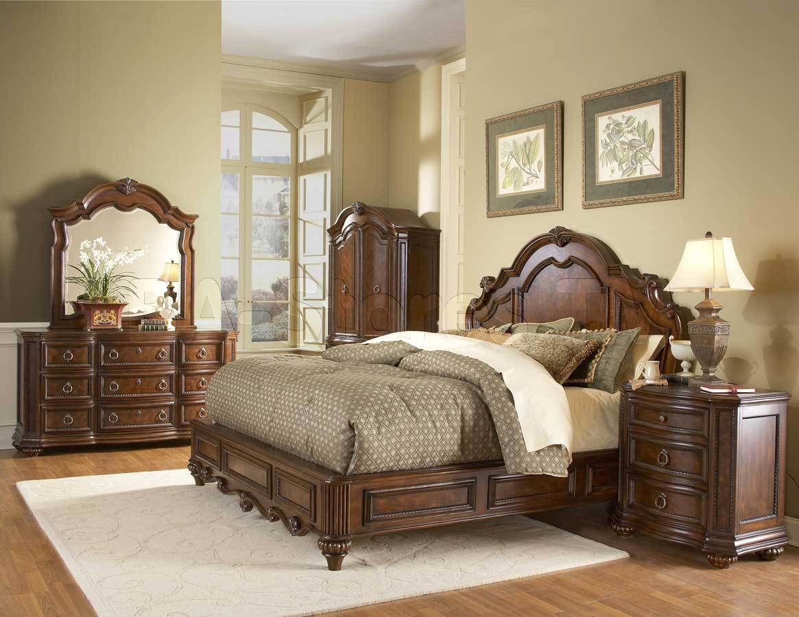 Full Size Boy Bedroom Set