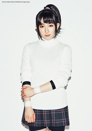 Yu Saotome - Shiho Suzui