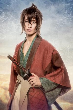 Okita - Shuji Kikuchi