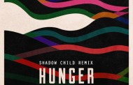 New music: Sam Sure - 'Hunger' (Shadow Child Remix)