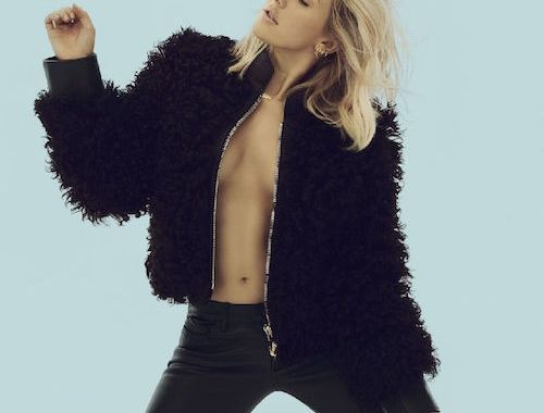 Competition: Win tickets to see Ellie Goulding live in Liverpool or Sheffield