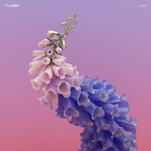 Listen: Flume - 'Skin: The Remixes'