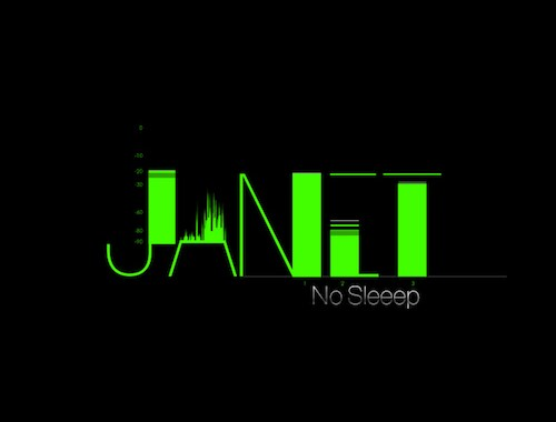 Audio: DJ Kayper - Janet Jackson Birthday mix