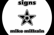 Audio: Mike Millrain - 'Signs'