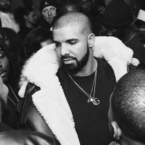 Audio: Drake – 'Controlla' (Feat  Popcaan)