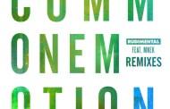 Audio: Rudimental - 'Common Emotion' (ft MNEK) (Jenaux / The Golden Pony Remixes)