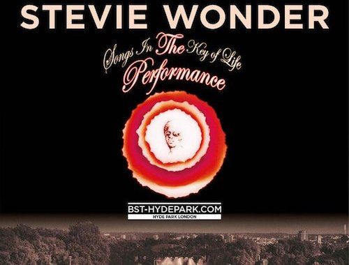 Tom Misch, Gallant, Jamie Woon and more added to Stevie Wonder British Summer Time support
