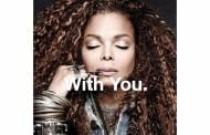 Audio: Janet Jackson - 'No Sleeep' (With You. Remix)