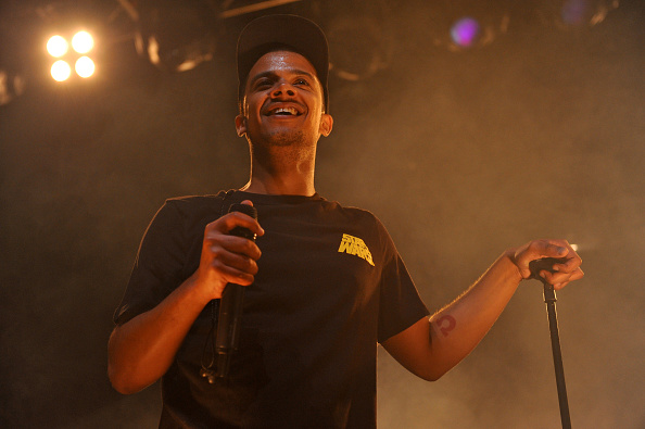 Live review: Raleigh Ritchie - O2 Kentish Town Forum