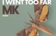 Audio: Aurora - 'I Went Too Far' (MK remix)