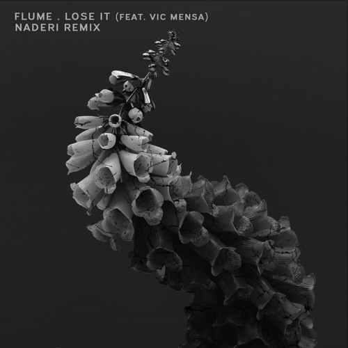 Audio: Flume - 'Lose It' (ft Vic Mensa) (Naderi Remix)