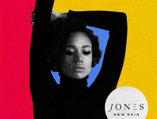 Audio: JONES - 'Wild'