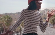 Video: Watch Little Simz travel to South Africa in new documentary