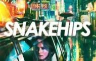 Audio: Snakehips - 'Cruel' (ft Zayn) (MXXWLL Remix)