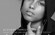 Audio: Alicia Keys - 'Blended Family (What You Do For Love)' (ft A$AP Rocky)