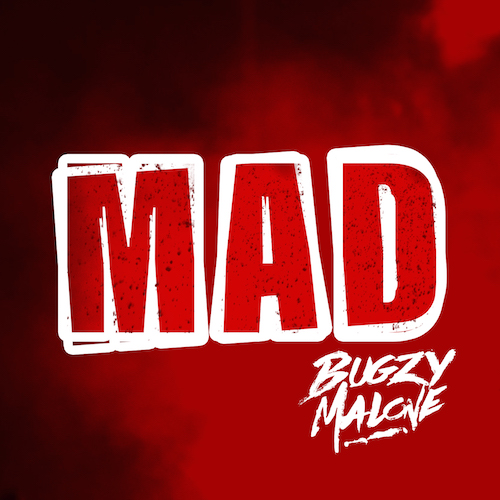 Video: Bugzy Malone - 'MAD'