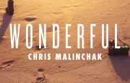 Audio: Chris Malinchak - 'Wonderful'