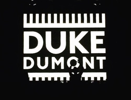 Audio: Duke Dumont - 'Live In Detroit (October 7th 2016)' (Full set)