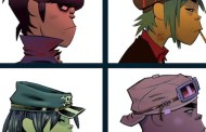 New Gorillaz music to land this week