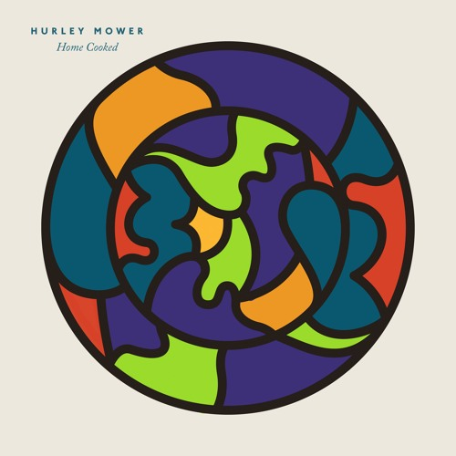 Audio: Hurley Mower - 'Home Cooked'
