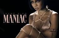 Listen: Jhene Aiko - 'Maniac'