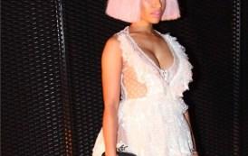 Listen: Nicki Minaj - 'Black Barbies'