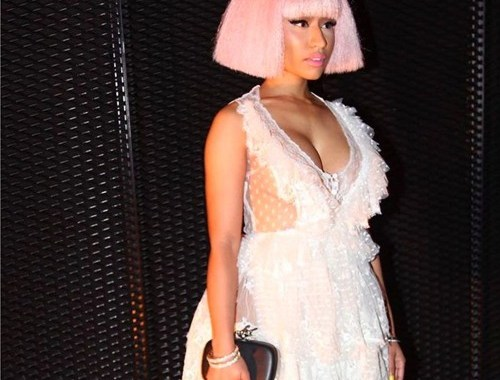 Listen: Nicki Minaj - 'Black Barbies'