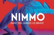 Audio: NIMMO - 'Dancing Makes Us Brave' (CamelPhat Remix)