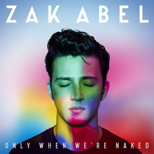 Listen: Zak Abel - 'Rock Bottom' (ft. Wretch 32)